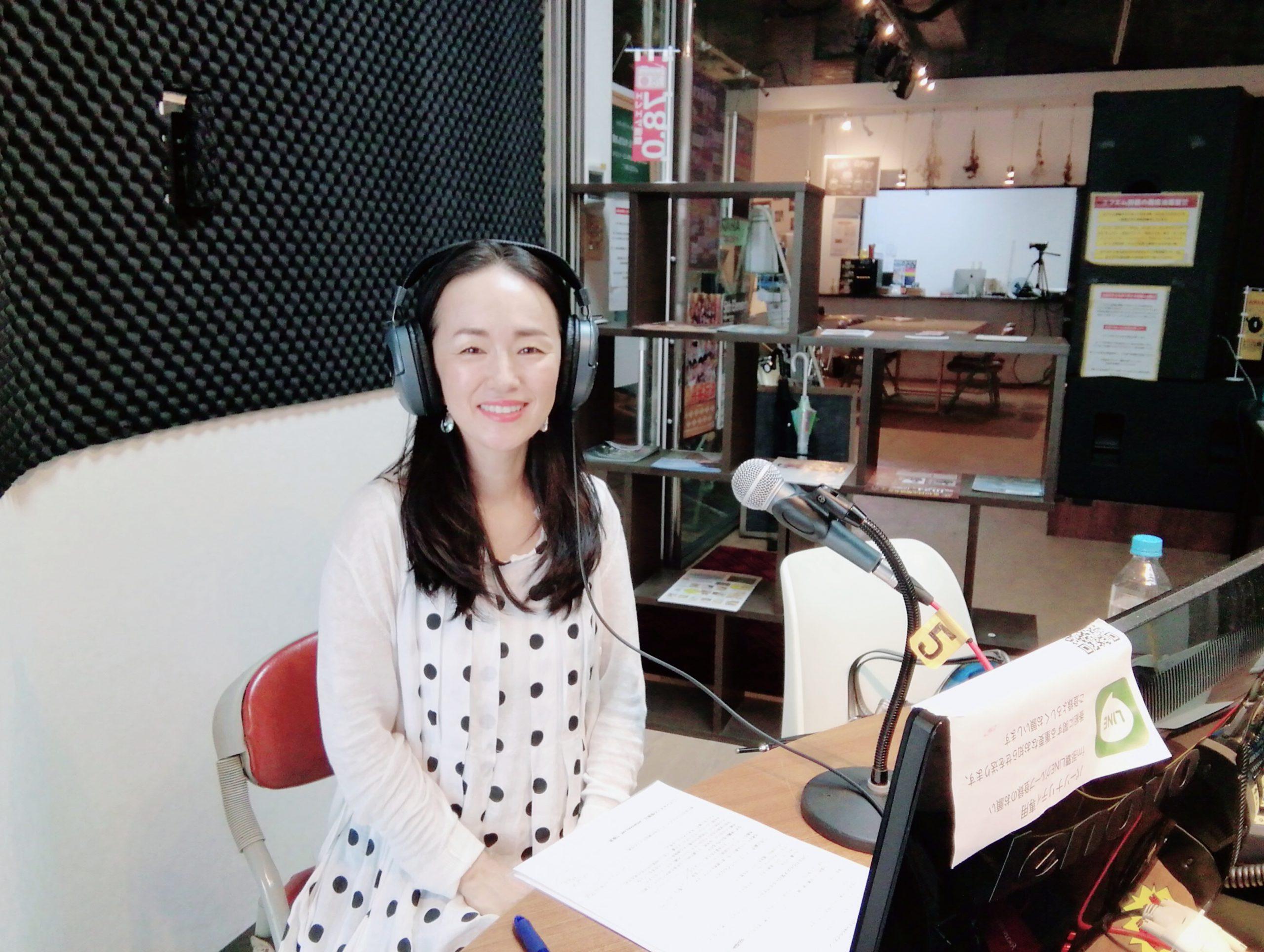 新番組【のーりーの『サウンドミラクル☆心のビタミン』】が放送中!